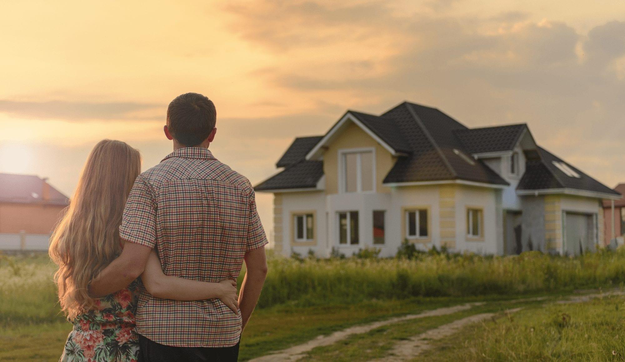 Conozca Los Tipos De Préstamos Hipotecarios
